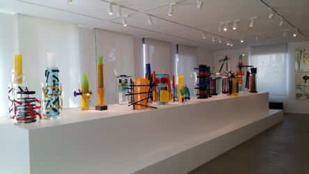 Ettore Sottsass. Lingam, Xiangzheng, New works, 1999-2006