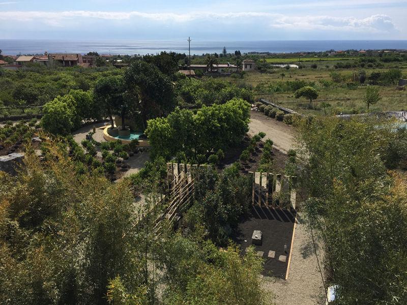 Vista Panoramica ©Marco Scarpinato