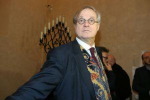 Il Direttore della Pinacoteca di Brera e Biblioteca Braidense, James M. Bradburne ©Omnimilano