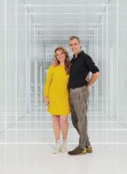 Gli expats: il team shanghainese di Wendy Saunders e Vincent de Graaf (AIM Architecture)