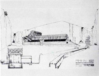 Centrale di sollevamento AMAN (1983)