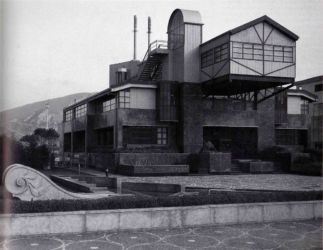 Cassa Rurale e Artigiana a Capaccio Scala (Salerno, 1984-92)