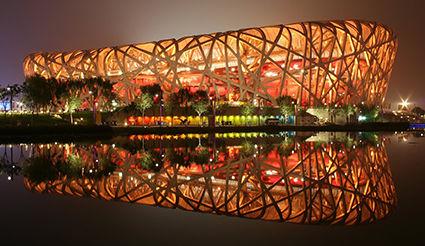 Herzog & de Meuron con Ai Weiwei, stadio olimpico di Pechino