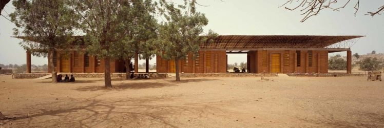 Gando Primary School