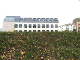 Area ex Cos.Ma, individuata come nuova sede dell'Università