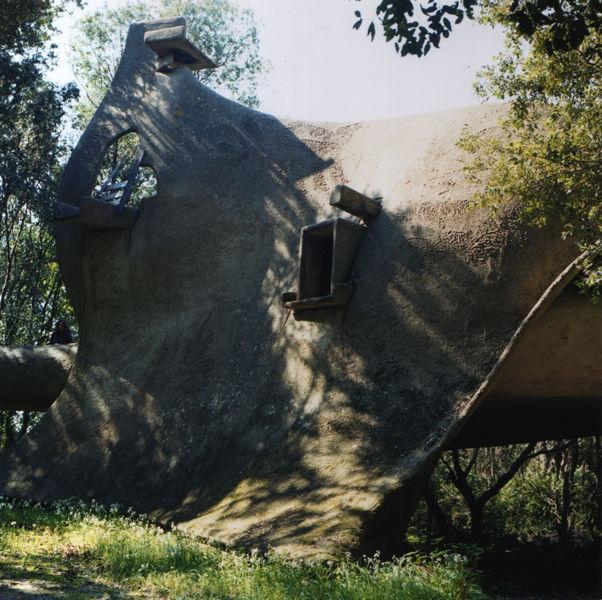 Casa Saldarini (1962) © Emanuele Piccardo