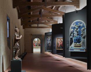 Carlo Terpolilli / Ipostudio architetti, Museo degli Innocenti a Firenze