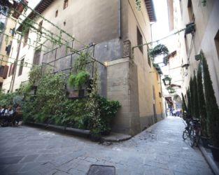 Chiara Fanigliulo, riqualificazione di piazza dei Tre Re a Firenze