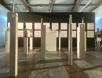 Gli esiti del laboratorio guidato da Armando Dal Fabbro
