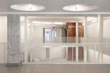 V+/Rotor, Museo del Design MAD