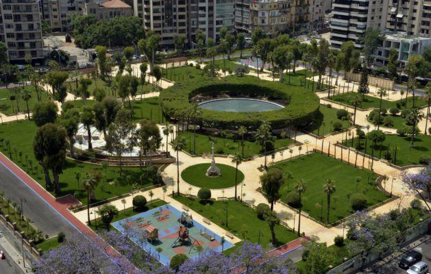 Giardino Renè Moawad