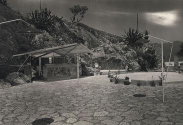 La discoteca (Palermo, Palazzo Branciforte - Fondo Spatrisano - Fondazione per l'Arte e la Cultura Lauro Chiazzese)