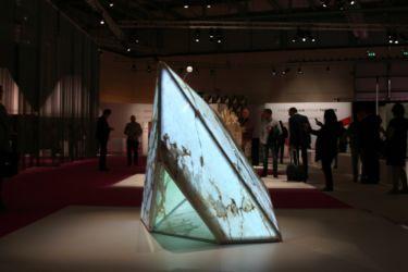 Marble Star: gioielli urbani luminosi di Eduardo Castillo con Elite Stone