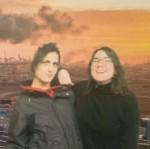Evelina Gambino e Tekla Aslanishvili